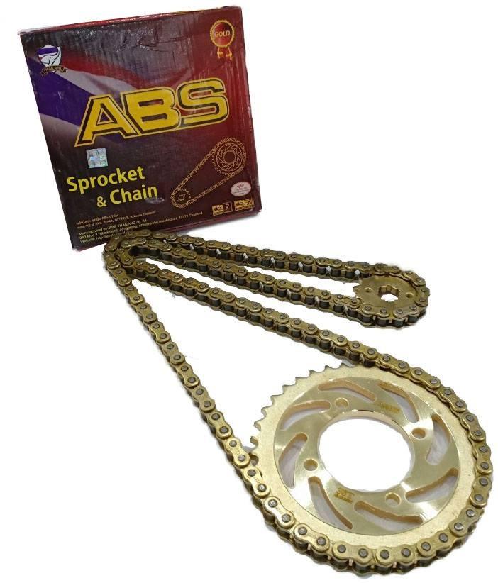 Xích ABS thương hiệu RK của Nhật Bản