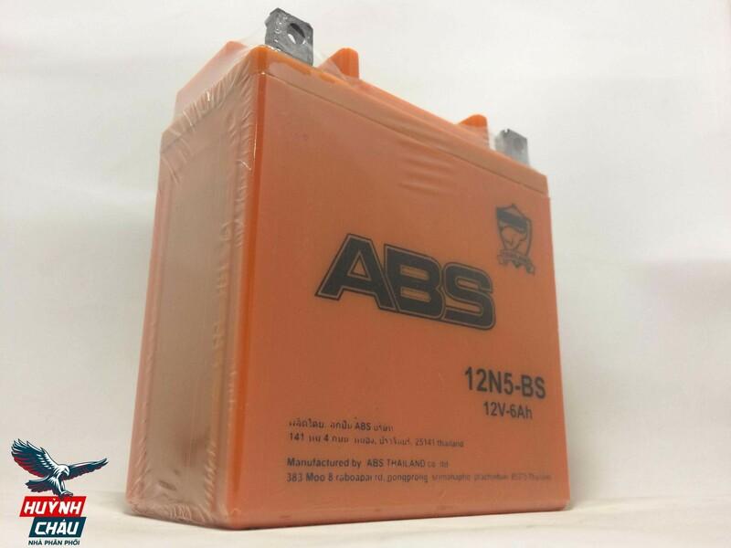 ABS là dòng sản phẩm cao cấp sản xuất tại Thái Lan