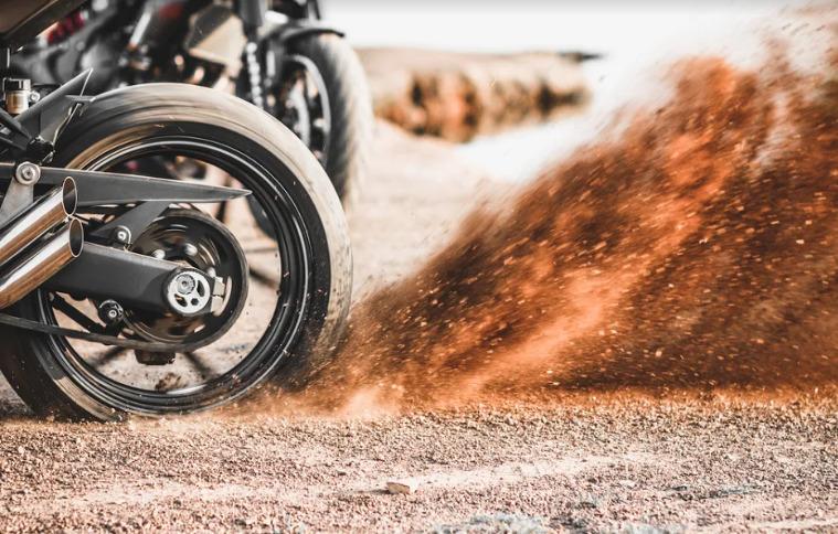 Chọn thương hiệu vỏ xe máy uy tín để an tâm hơn khi đi đường