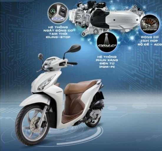 Động cơ eSP được xem là thế hệ động cơ thông minh