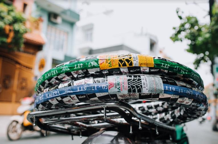 Vỏ xe Veloce là sản phẩm rất được ưa chuộng trên thị trường Việt Nam