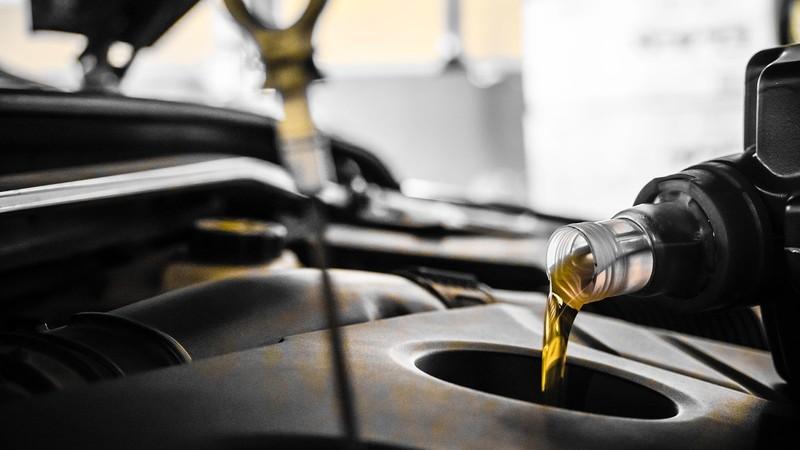 Dầu nhớt tốt giúp bảo vệ động cơ và tối ưu công suất