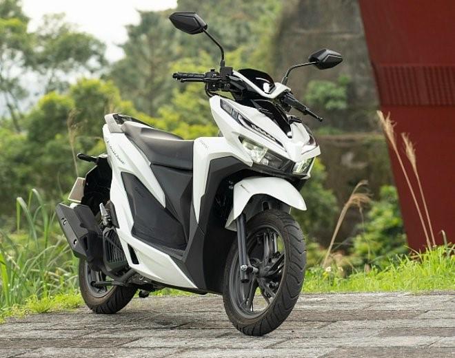 Honda Vario là dòng xe tay ga sở hữu động cơ mạnh mẽ