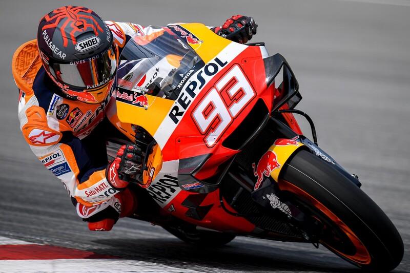 Marc Marquez cùng Repsol thống lĩnh đường đua MotoGP nhiều năm qua