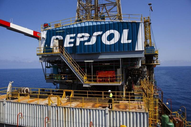 Repsol là công ty đi đầu trong cuộc chiến chống biến đổi khí hậu