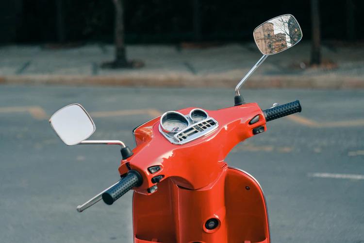 Dầu nhớt đa cấp là lựa chọn hoàn hảo cho xe máy