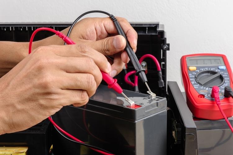 Nhận biết sớm các dấu hiệu hư hỏng của ắc quy để bảo dưỡng, thay thế kịp thời